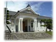 三重県立上野高等学校