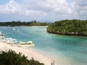 沖縄が好き・・・