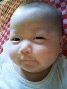 2006.6.12生の赤ちゃん!!