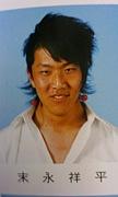 1年F組宮沢賢治のクラスです