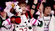 ジェジュン→小動物