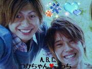 A.B.C.塚ちゃん&ごっち