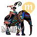 MMPW ++mimi partywear++