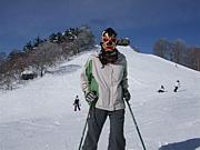 雪上滑走団(仮)