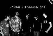 UNDER A FALLING SKY