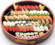 日本人の幸せは寿司を食してる時