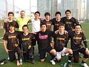 La Jeunesse Football Club