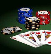 Texas Hold'em 強くなろう