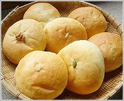 博多・今宿治七のクリームパン