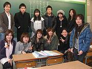 2009卒☆浜ゼミ