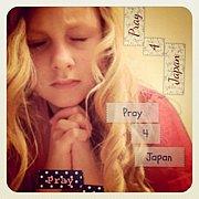 Pray For Japan @Osaka