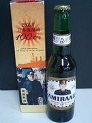 日本人なら東郷ビール!