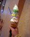 8段アイス
