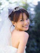 結婚式にはティアラ♡