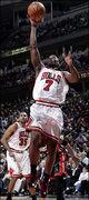 Chicago Bulls シカゴ ブルズ