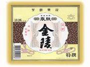 香川県が誇る地酒「金陵」