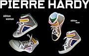 -PIERRE HARDY-*MEN$*