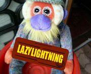 ��LAZY LIGHTNING����θ��岰