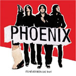 Phoenix (French Band)