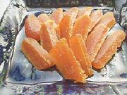 海のチーズ・実は明太のカラスミ