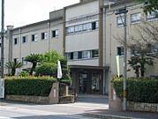 滋賀県大津市立粟津中学校