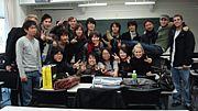 尾崎ゼミ Ozaki seminar