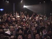 ライブ会場で友達を増やしたい!