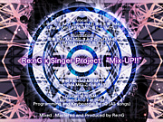 "Re:nGxSinger project ""Mix-UP!"""