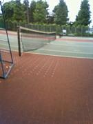 福生と羽村で気軽にテニス