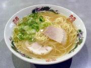 長崎のとんこつラーメン