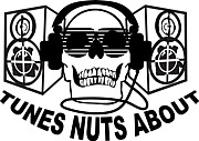 TUNES NUTS ABOUT