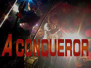 A conqueror