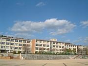 池田北高校 13期生