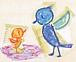愛と平和の翼を携えて