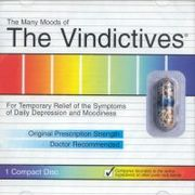 ★THE VINDICTIVES★
