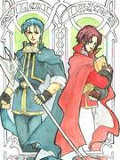 レックス&アゼル