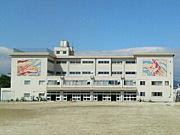 津市立西橋内中学校