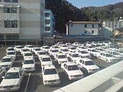 静岡県自動車学校2007