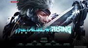 MGS:RISING REVENGEANCE-雷電-
