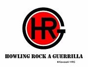 HOWLING ROCK A GUERRILLA