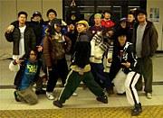HipCitySwingers(熊谷)