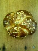手作りパンが好き!