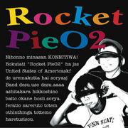 Rocket PieO2