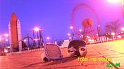 フリーラインスケート in 北九州