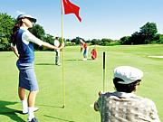 神奈川在住20-30代ゴルファー