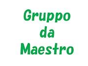 Gruppo da Maestro