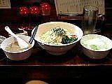 桜台麺ダイニング吉ファンクラブ