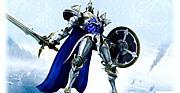 白騎士物語 ギルド連盟 身内版