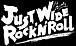 JUST WIDE ROCK'N'ROLL