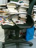 バベルの本棚